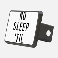 No Sleep 'Til Hitch Cover