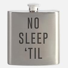 No Sleep 'Til Flask
