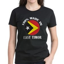 Made In East Timor Tee