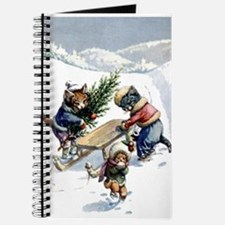 READY FOR CHRISTMAS Journal