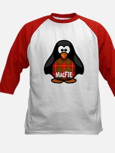 MacFie Tartan Penguin Tee