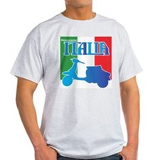 Cute Vespa T-Shirt
