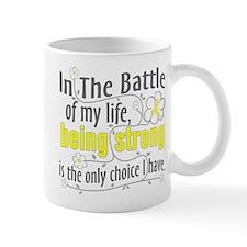 Sarcoma Battle Mug