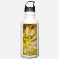 Autumn Aster Water Bottle