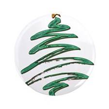 """Cute Christmas 3.5"""" Button (100 pack)"""