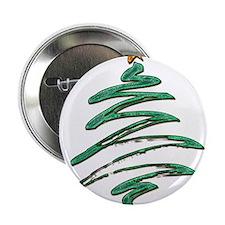 """Unique Christmas 2.25"""" Button (100 pack)"""