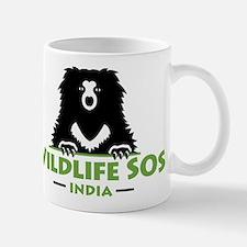 Wildlife SOS Mug