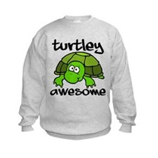 Totally Turtley Awesome Jumpers