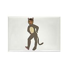 Cat Suit Magnets