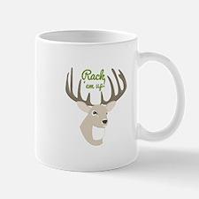 Rack em Up Mugs