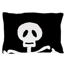 Funny Halloween designs Pillow Case
