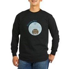 Hammy Love Long Sleeve T-Shirt