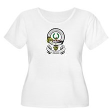 ROSS 1 Coat of Arms T-Shirt