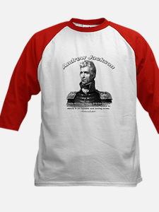 Andrew Jackson 01 Tee