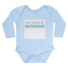 mynameis-nathaniel Body Suit