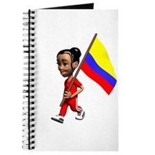 Colombia Girl Journal