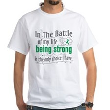 Liver Cancer Battle Shirt