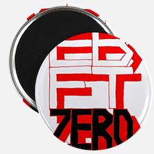 """EBFT #0 Logo 2.25"""" Magnet (100 pack)"""