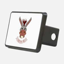 Stubborn Mule Hitch Cover