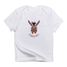 Stubborn Mule Infant T-Shirt