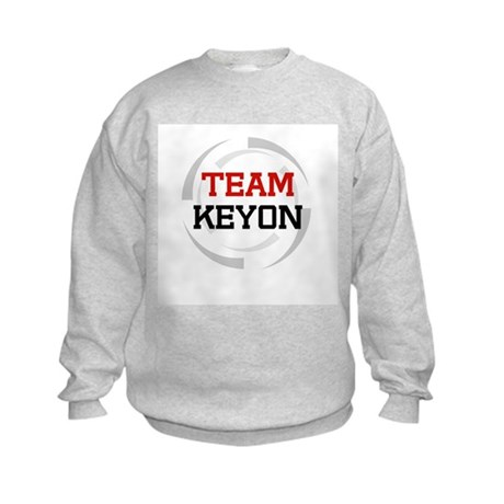 Keyon Kids Sweatshirt