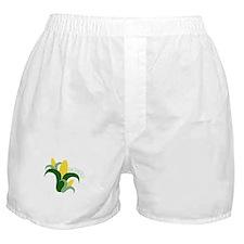 Aw, Shucks! Boxer Shorts
