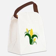 Aw, Shucks! Canvas Lunch Bag