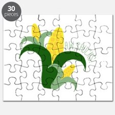 Aw, Shucks! Puzzle