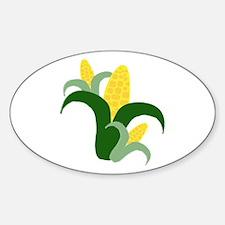 Fresh Corn Decal
