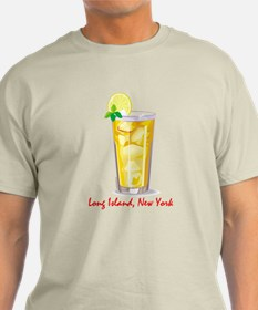 Long Island Iced Tea T-Shirt
