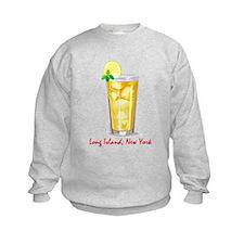 Long Island Iced Tea Sweatshirt