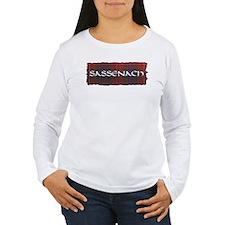 Unique Sassenach T-Shirt