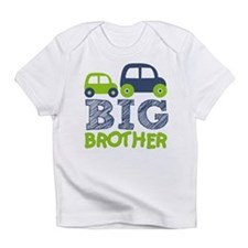 Cute Big brother Infant T-Shirt