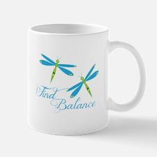 Find Balance Mugs