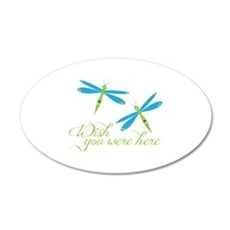 Wishing Wall Decal