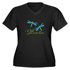 Wishing Plus Size T-Shirt