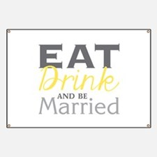 Be Married Banner