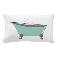 Bubble Bath Pillow Case