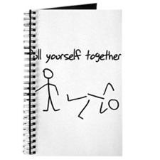 Pull yourself together! Journal