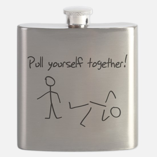 Pull yourself together! Flask