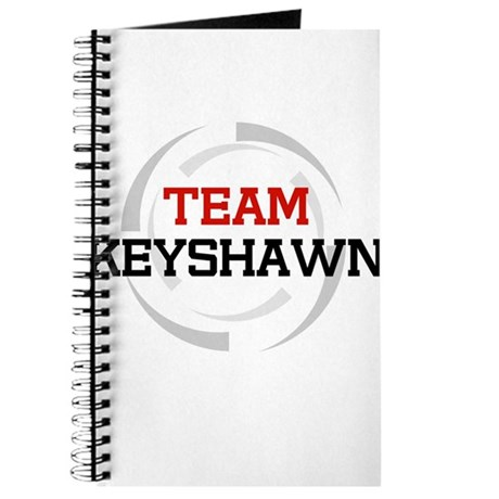 Keyshawn Journal