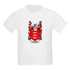 ROCHE Coat of Arms T-Shirt