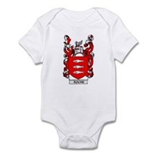 ROCHE Coat of Arms Infant Bodysuit
