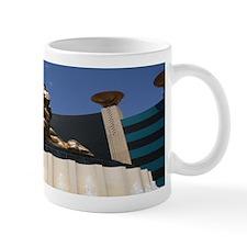 mgm lion beverage template Mugs