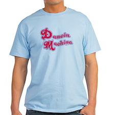 Dancin Machine T-Shirt