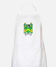 ROBINSON Coat of Arms BBQ Apron
