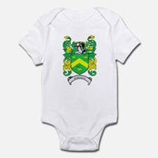 ROBINSON Coat of Arms Infant Bodysuit