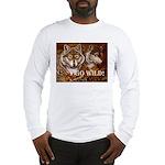 Go Wild Long Sleeve T-Shirt