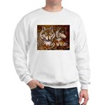 Go Wild Sweatshirt