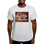 Go Wild Light T-Shirt